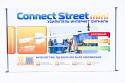 Антенна connect street mini